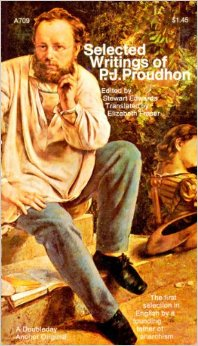 Selected Writings of P. J. Proudhon