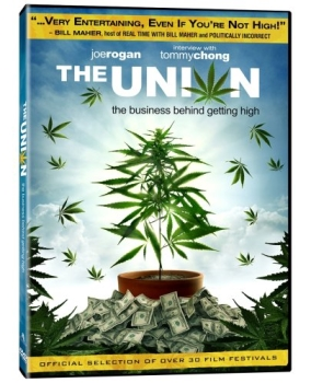The Union: The Business Behind Getting High Directed by Brett Harvey