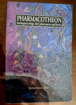 Pharmacotheon by Jonathan Ott