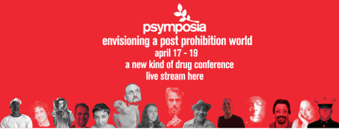 Live streaming psymposia conference