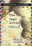 The Yage Letters Redux By William S. Burroughs, Allen Ginsberg